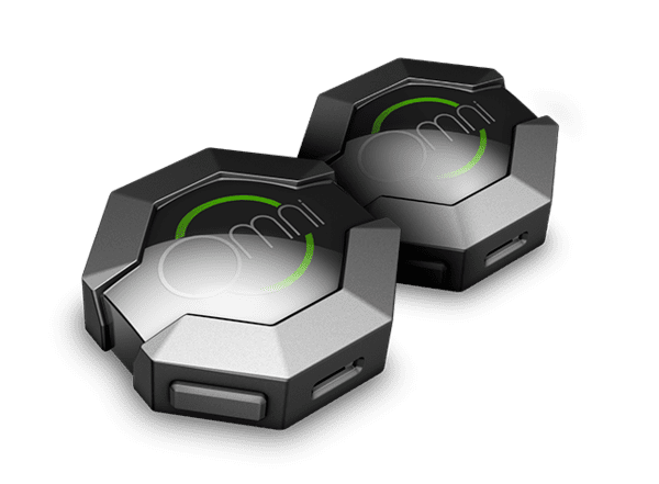 Virtuix Omni Tracking Pods (i)